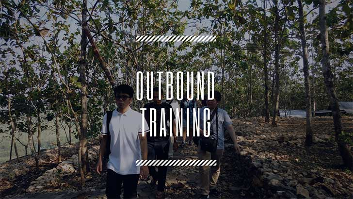 outbound-training
